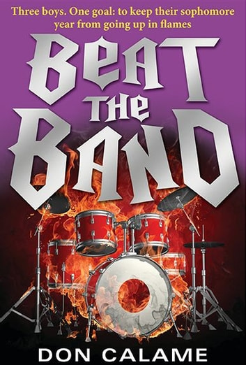 Beat the Band ebook by Don Calame