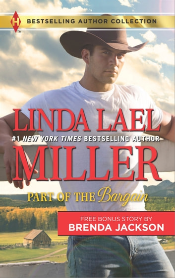 Part of the Bargain & A Wife for a Westmoreland - A 2-in-1 Collection 電子書 by Linda Lael Miller,Brenda Jackson