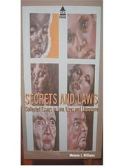 Secrets and Laws ebook by Melanie Williams