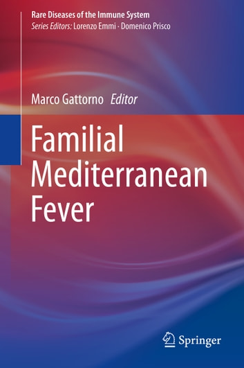 Familial Mediterranean Fever ebook by