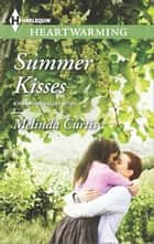 Summer Kisses ebook by Melinda Curtis