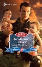 The Marine's Babies ebook by Laura Marie Altom