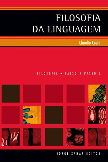Filosofia da linguagem ebook by Claudio Ferreira Costa