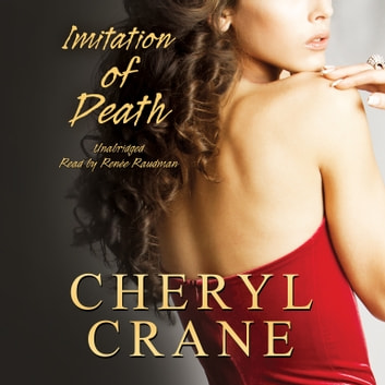 Imitation of Death audiobook by Cheryl Crane