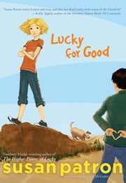 Lucky for Good ebook by Susan Patron,Erin McGuire