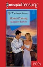 Home-Coming ebook by Margaret Barker