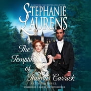 The Tempting of Thomas Carrick audiobook by Stephanie Laurens