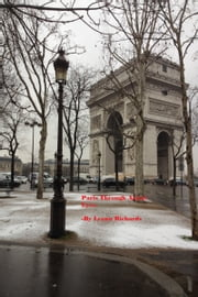 Paris- Through Aussie Eyes ebook by Leann Richards