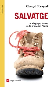 Salvatge ebook by Cheryl Strayed