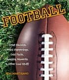 Football ebook by Ron Martirano
