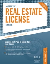 Master the Real Estate License Exam: Closings - Chapter 13 of 14 ebook by Peterson's