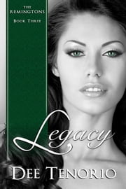 Legacy ebook by Dee Tenorio