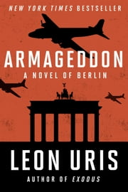 Armageddon ebook by Leon Uris