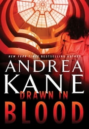 Drawn in Blood ebook by Andrea Kane