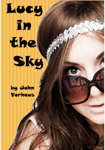 Lucy In The Sky Ebook
