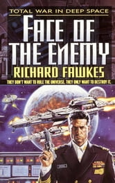 Face of the Enemy ebook by Richard Fawkes