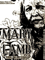 Mary Lamb ebook by Anne Burrows Gilchrist