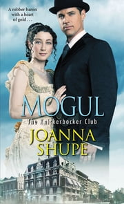 Mogul ebook by Joanna Shupe