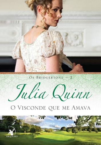O visconde que me amava ebook by Julia Quinn