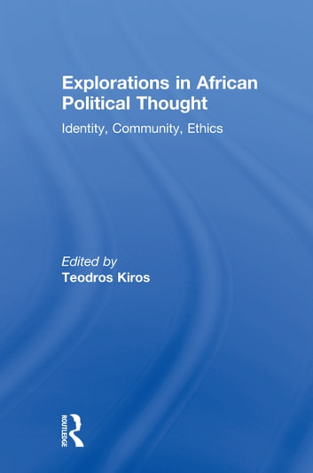 african social political thought African-american social and political thought has 9 ratings and 0 reviews in bringing together the most characteristic and serious writings by black sch.
