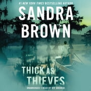 Thick as Thieves audiobook by Sandra Brown