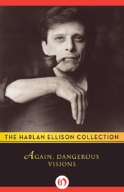 Again, Dangerous Visions ebook by Harlan Ellison