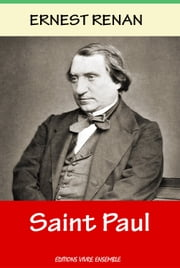 Saint Paul ebook by Ernest Renan