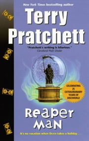Reaper Man ebook by Terry Pratchett