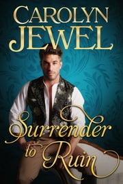 Surrender To Ruin ebook by Carolyn Jewel