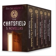 The Chatsfield Novellas Box Set Volume 3 - An Anthology ebook by Fiona Harper, Tara Pammi, Amy Andrews,...