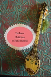 Timken's Christmas ebook by Michael Kimball