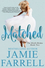 Matched ebook by Jamie Farrell