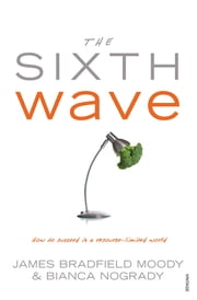 The Sixth Wave - How to Succeed in a Resource-Limited World ebook by Bianca Nogrady, James Bradfield Moody