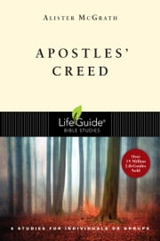 Apostles' Creed ebook by Alister McGrath