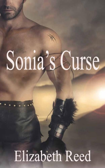 Sonia's Curse eBook by Elizabeth Reed