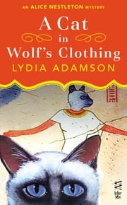 A Cat In Wolf's Clothing - (InterMix) ebook by Lydia Adamson