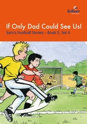 If Only Dad Could See Us! ebook by Sheila Blackburn