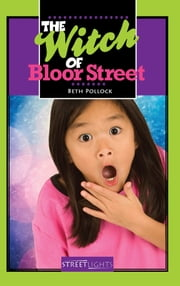 The Witch of Bloor Street ebook by Beth Pollock