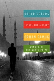 Other Colors ebook by Orhan Pamuk
