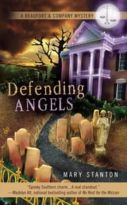 Defending Angels ebook by Mary Stanton