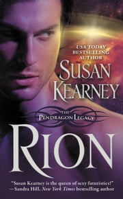 Rion ebook by Susan Kearney