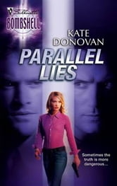 Parallel Lies ebook by Kate Donovan