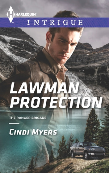 Lawman Protection ebook by Cindi Myers