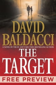The Target - Free Preview (first 8 chapters) ebook by David Baldacci