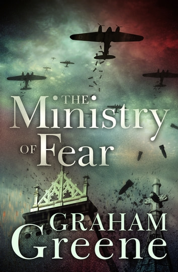 The Ministry of Fear ebooks by Graham Greene