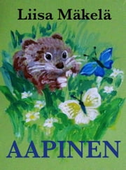 Aapinen ebook by Venla Mäkelä