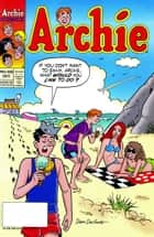 Archie #452 ebook by Archie Superstars
