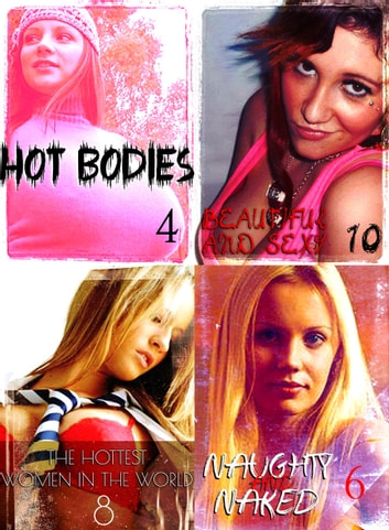 The Ultimate Sexy Girls Compilation 26 - Four books in one ebook by Louise Miller,Avril Winters,Tessa Jacobsen
