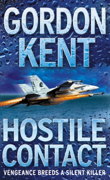 Hostile Contact ebook by Gordon Kent