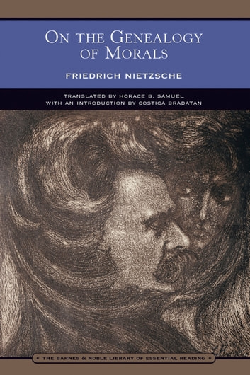 a genealogy of morals first essay For analytical power, more especially in those parts where nietzsche examines the ascetic ideal, the genealogy of morals is unequalled by any other of his works and, in the light which it throws.